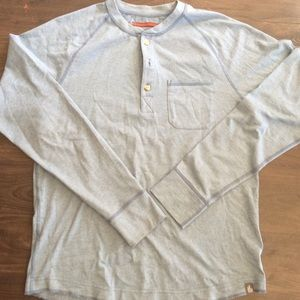 The North Face long sleeve shirt